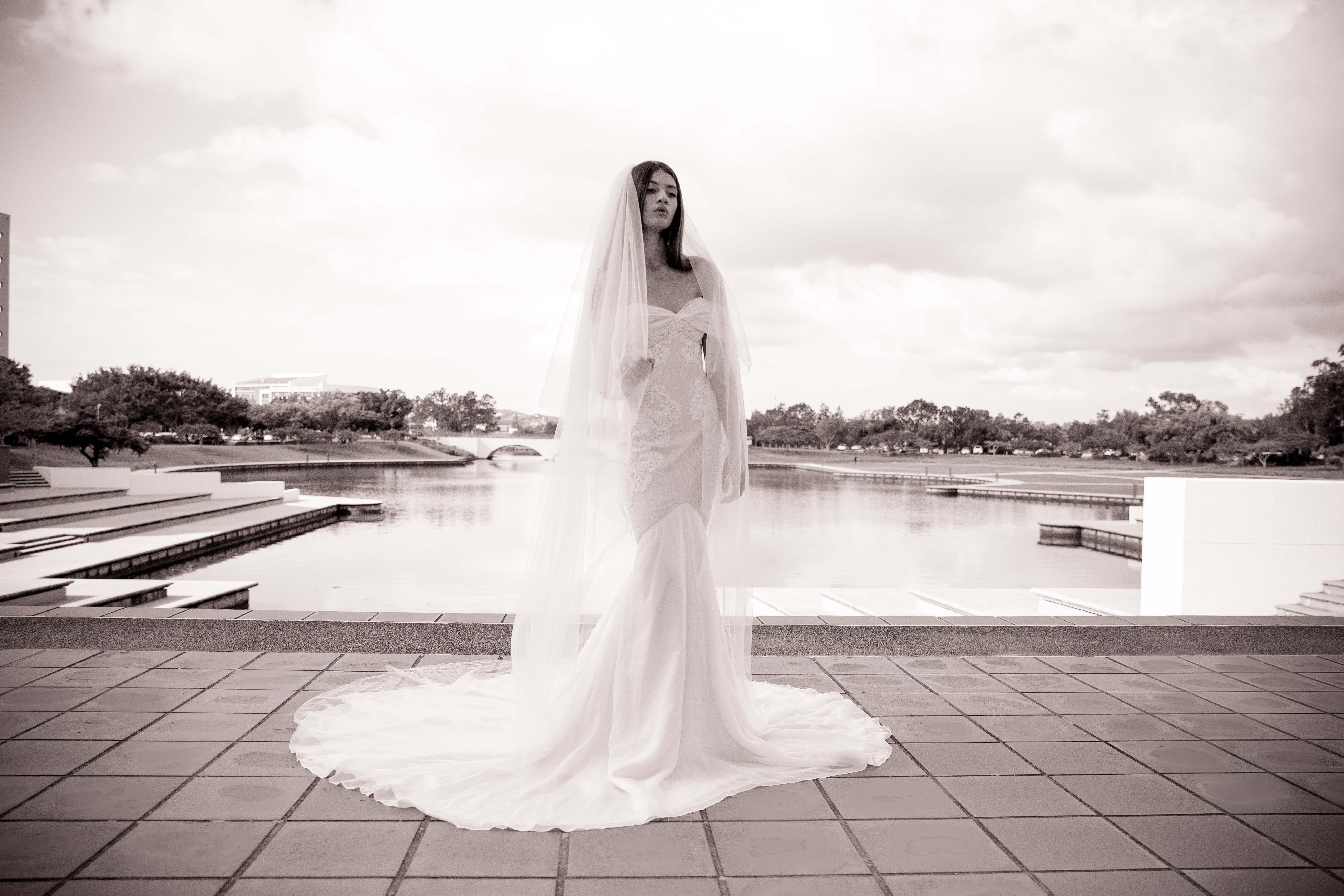 Model, Wedding gown, wedding dress, Fiona K Photography, Wedding, Bride, Groom, Wedding Photo inspiration