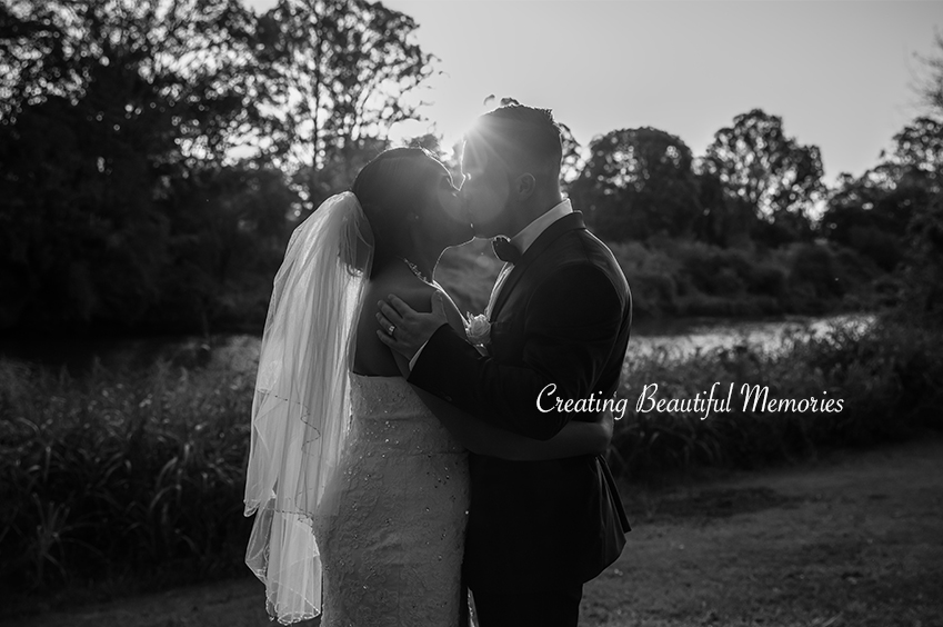 Fiona K Photography - Brisbane Wedding Photographer