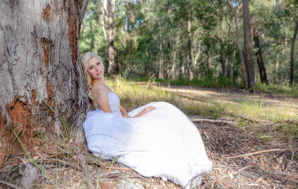 Fiona K Photography, Brisbane Wedding Photographer