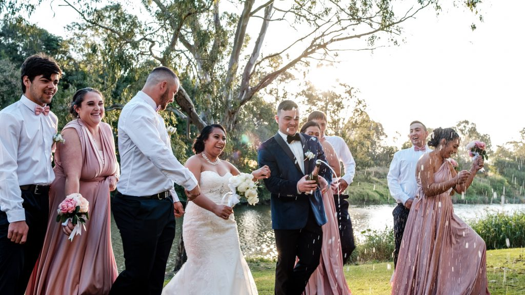 Brisbane Wedding Photographer, Fiona K Photography