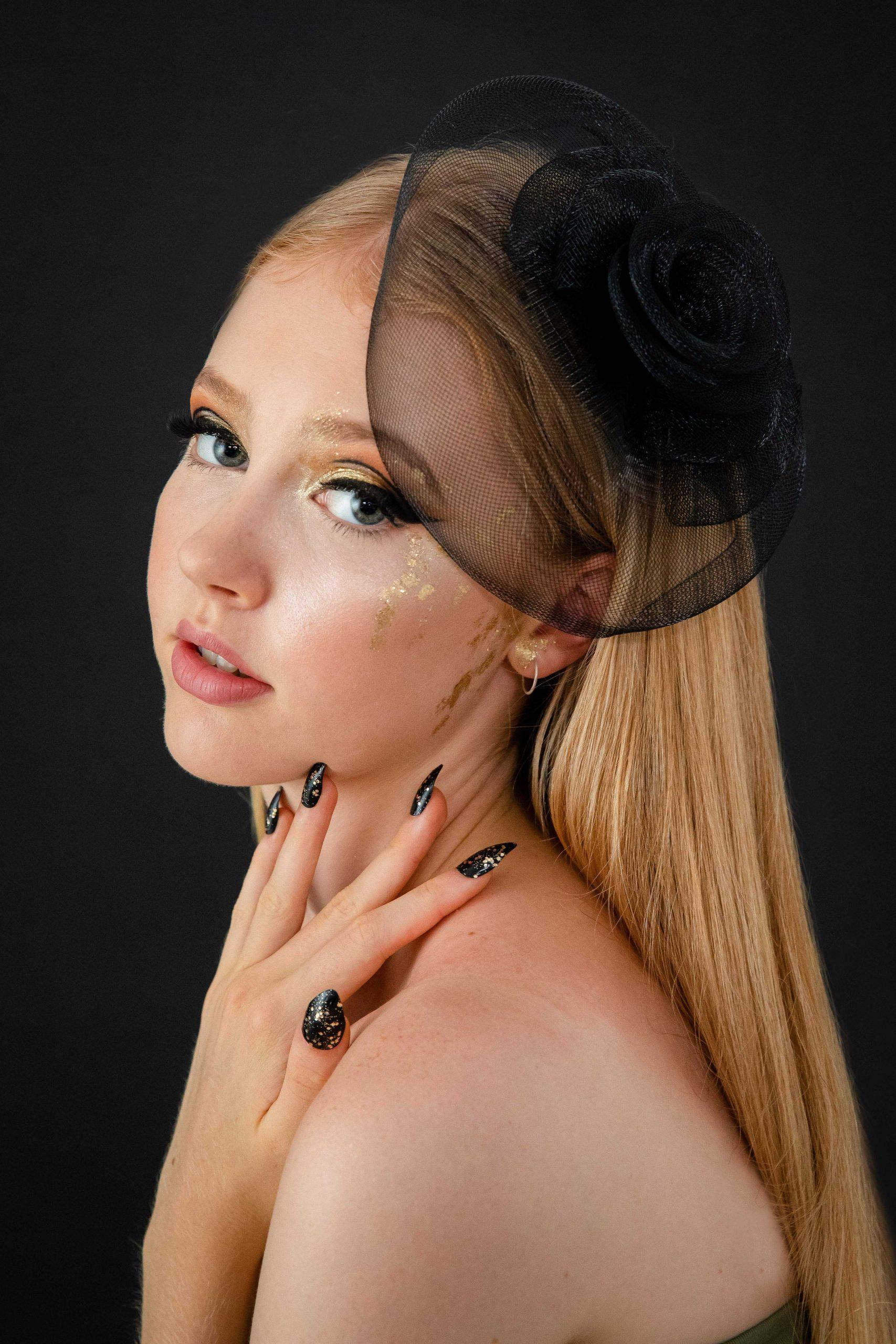 Brisbane Model Photographer, Fiona K Photography