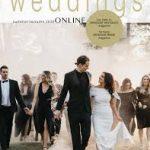 Brisbane Weddings Magazine, Fiona K Photography