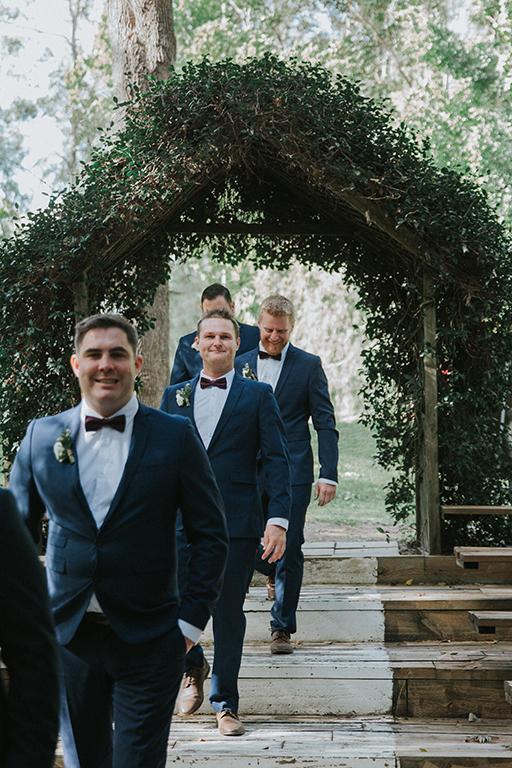 Fiona K Photography - Wedding Photographer Brisbane