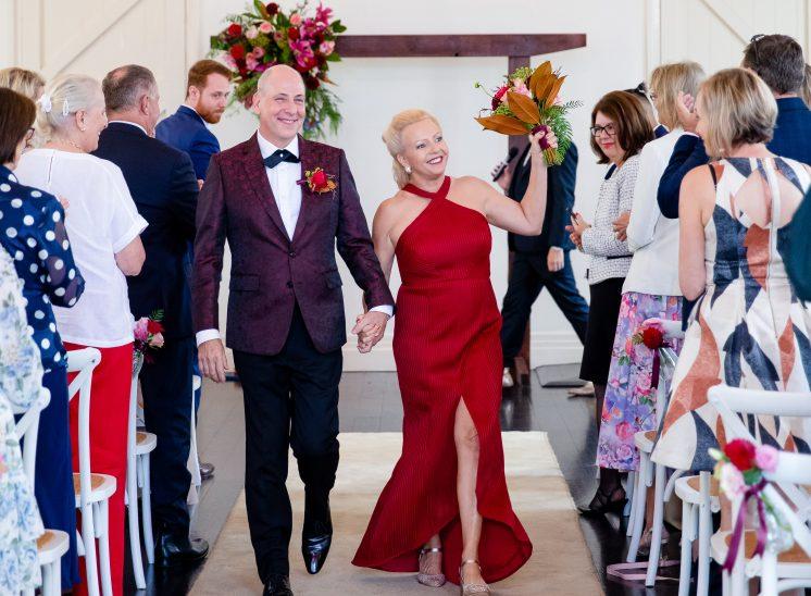 Fiona K Photography wedding gallery